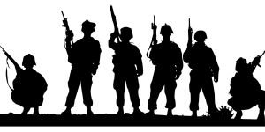 soldiers-36414_1280